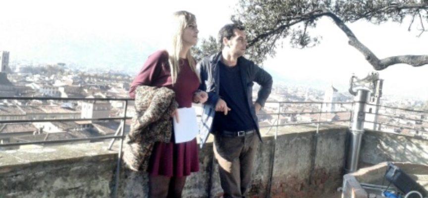 Lucca sbarca su Linea Verde Orizzonti  La città delle mura sarà protagonista su Rai 1