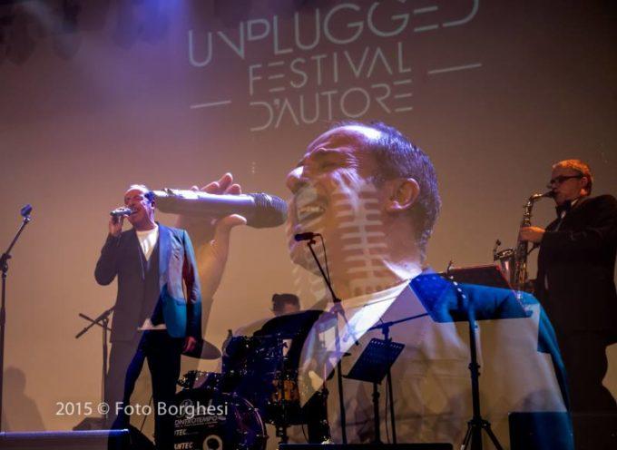 Un ottimo risultato per la seconda data dell'Unplugged Festival d'Autore