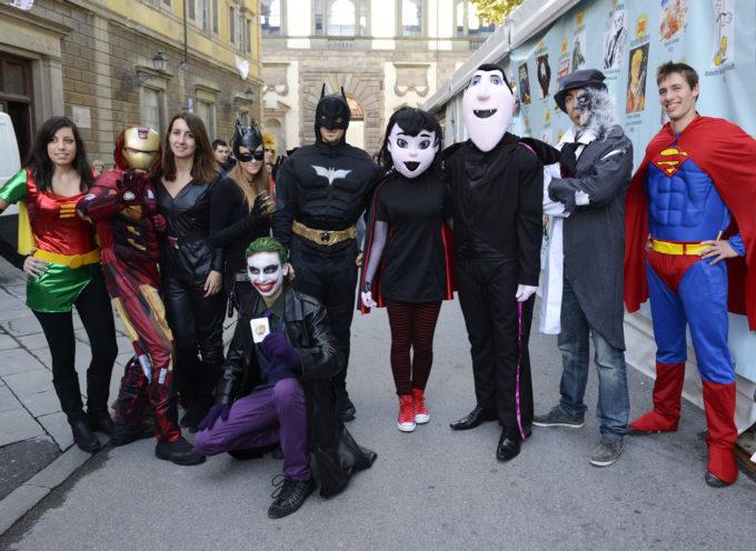 Lucca Comics and Games: l'evento si è svolto in sicurezza e serenità.  Il Prefetto esprime apprezzamento
