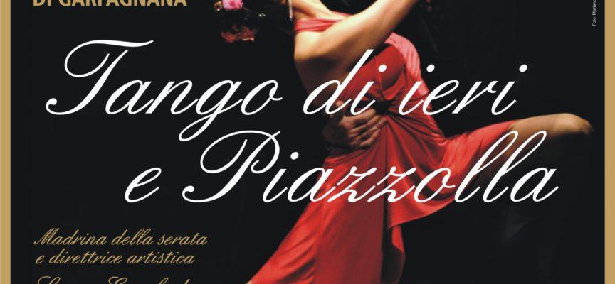 Il Tango argentino della Fundacion Astor Piazzolla in Garfagnana