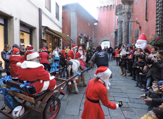 Gli eventi di Natale a Castelnuovo sono pronti a partire