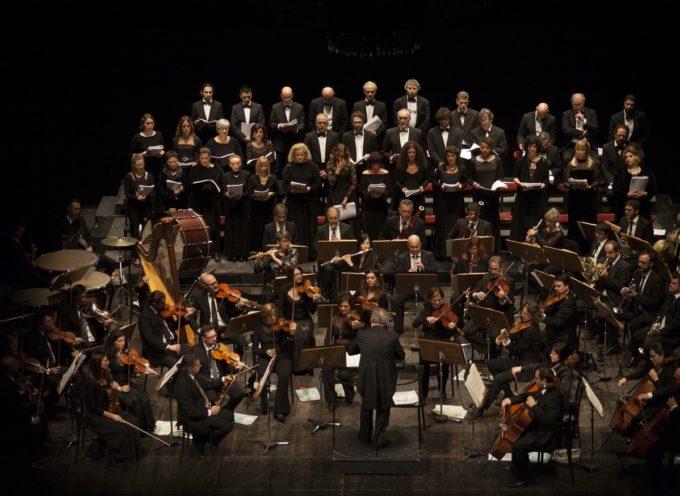 Lucca Puccini Days: teatro sold out e grandissimo successo di pubblico per il «Nessun dorma»