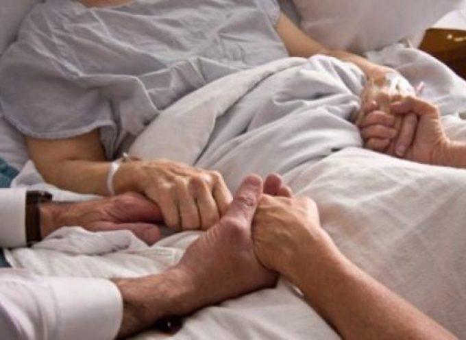 Lucca, celebrazioni per la terza giornata nazionale della psicologia in cure palliative