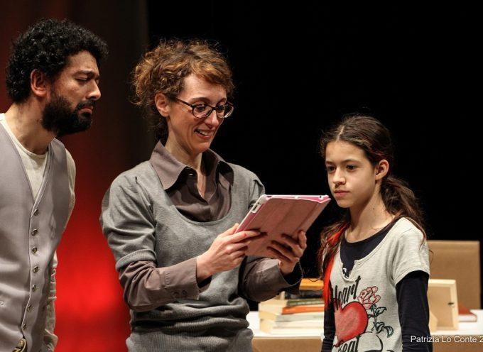 Teatro e volontariato in scena al Rassicurati di Montecarlo