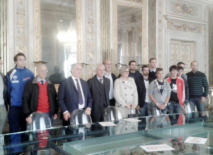 I 40 anni del'Atletica Virtus CR Lucca