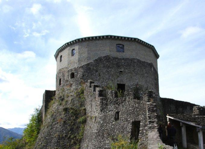 Sempre più in alto con… la Fortezza delle Verrucole