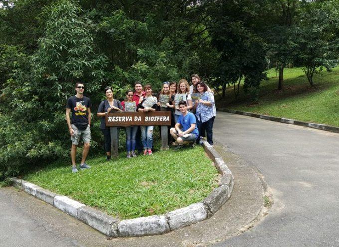 L'Appennino incontra la Mata Atlantica l'area MaB UNESCO nella regione di San Paolo del Brasile