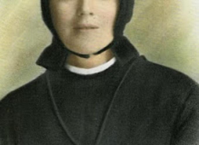 Il Santo del giorno, 15 Dicembre: Suor Maria Crocifissa