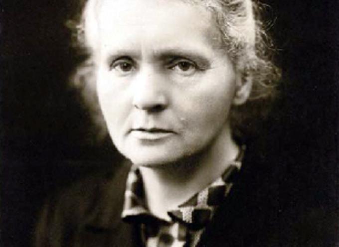 21 Dicembre 1902, Madame Curie annuncia la scoperta del Radio