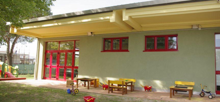 Sicurezza: oltre 190 mila euro per lavori di prevenzione degli incendi negli asili nido