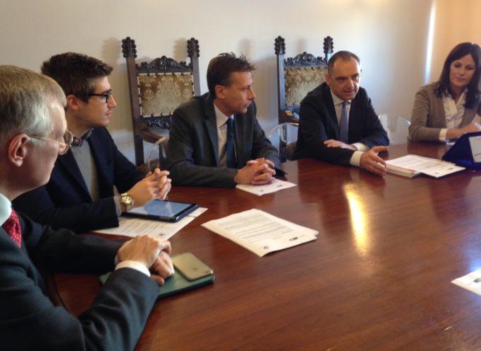 TIM E COMUNE DI CAPANNORI: GIA' OPERATIVE IN CITTA'