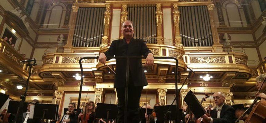 """Tutto pronto per capodanno e 1 gennaio al Teatro con il """"Puccini e la sua Lucca Festival"""""""