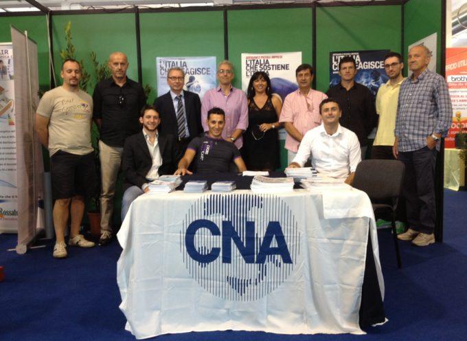 assemblea annuale CNA