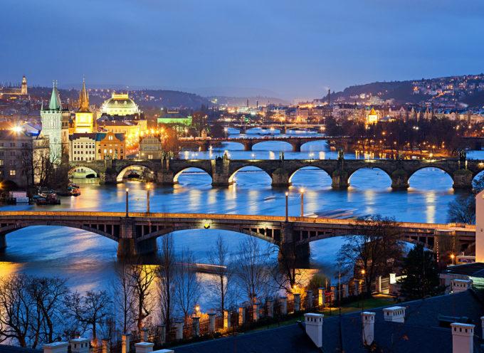 Lucca come Praga nel 1988