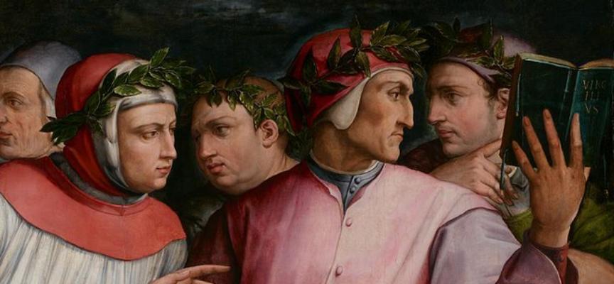 """""""Nel mezzo del cammin di nostra vita…"""": il sindaco Tambellini e i   giovani autori lucchesi leggono i Canti dell'Inferno di Dante"""