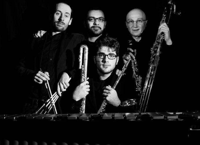 """L'Etymos Ensemble in concerto al Teatro Comunale """"Colombo"""" di Valdottavo per la stagione """"incontri Musicali a Teatro"""