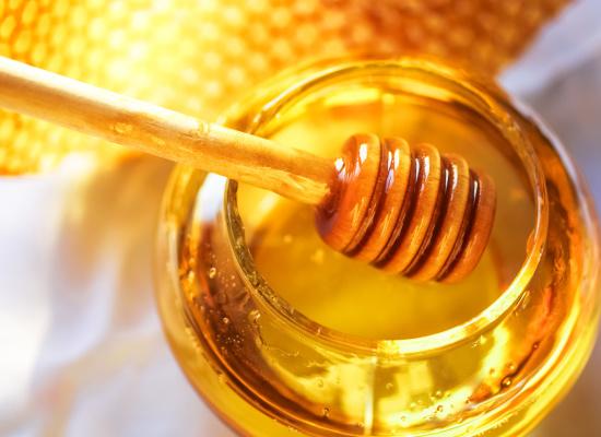 il miele migliore………