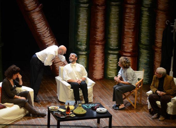 """Prosegue il Festival """"Il Toscanello"""": va in scena A come Adolphe"""
