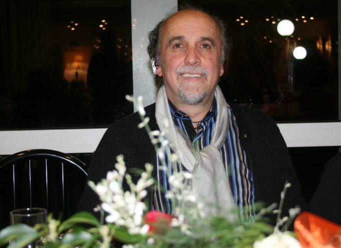 Antonio Pandolfo, l'ultimo grande artigiano italiano