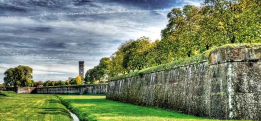 lucca – Approvato in giunta lo studio di fattibilità per il restauro e la valorizzazione delle mura