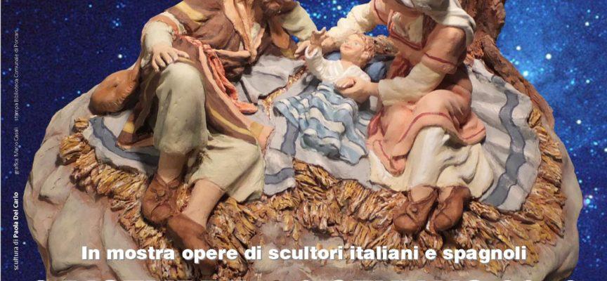 Mostra di presepi e Diorami a Corte Canditino a Porcari