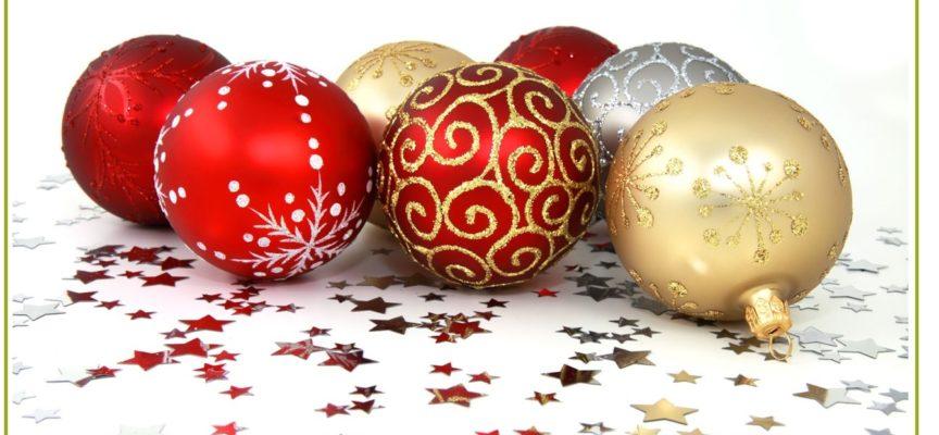 Domani l'inaugurazione di RiEco il Natale, il mercatino natalizio a sfondo green e solidale