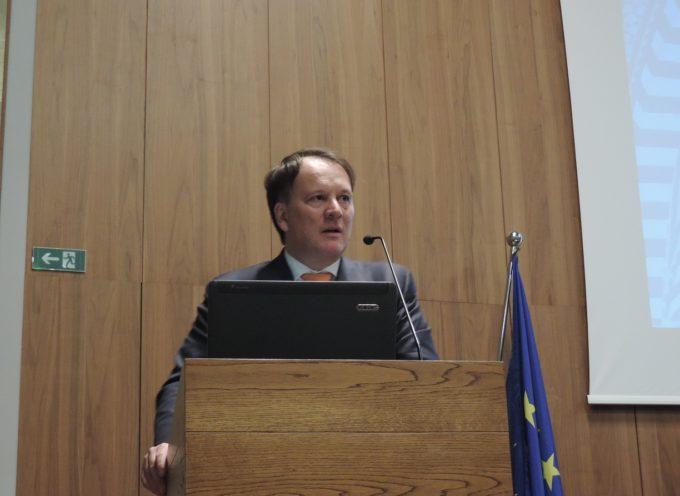 NUOVO PRESIDENTE FONDAZIONE MARIO TOBINO