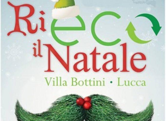 Il mercatino natalizio a sfondo green e solidale