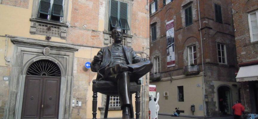RECORD DI VISITATORI AL MUSEO DI G. PUCCINI DI LUCCA