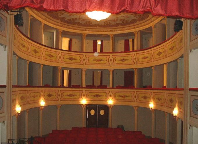 Al via la stagione di prosa del Teatro dei Rassicurati di Montecarlo