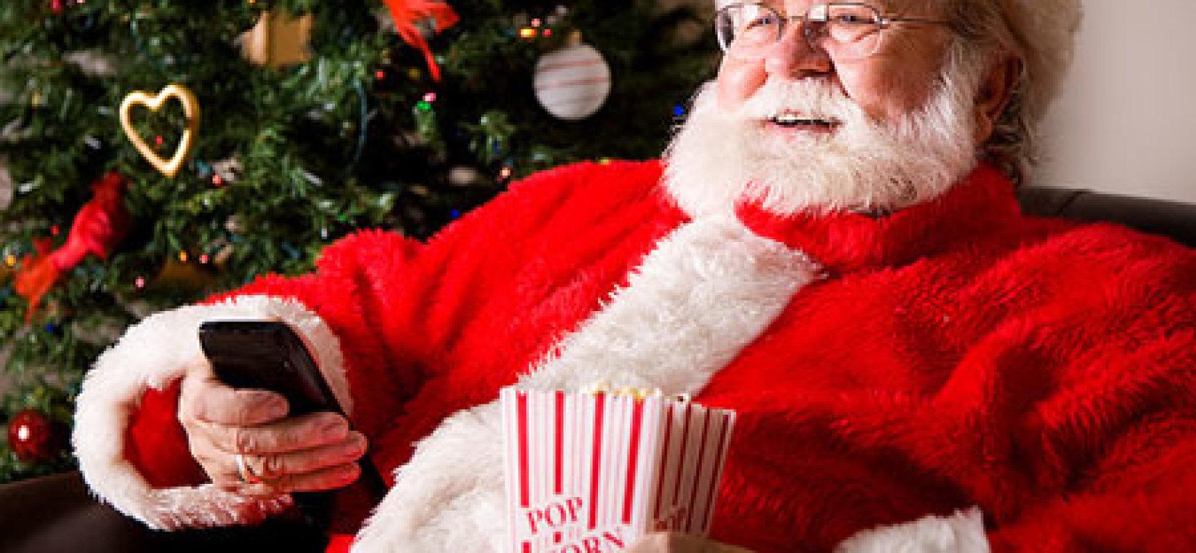 Natale i cartoni animati da vedere in tv con