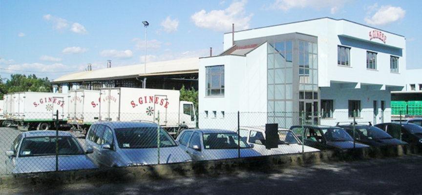 LUCCA. Accordo tra Caplac-San Ginese e Latteria Soligo. Coldiretti plaude alla fusione.