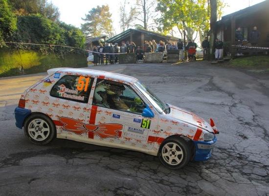 """Ultimi giorni per iscriversi al """"24° Rally Il Ciocchetto – Memorial Maurizio Perissinot"""""""