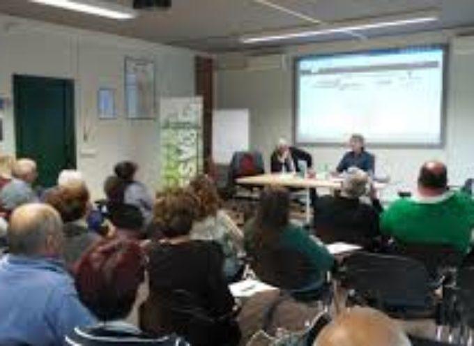 """""""La vita non dipende"""" A Lucca in 1.300 per dire no alle dipendenze"""
