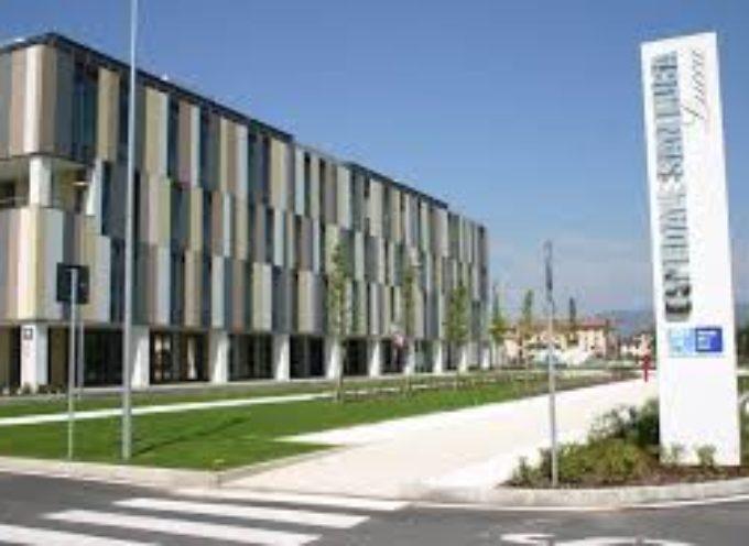 "Inaugurata all'ospedale San Luca la mostra ""Arcana verba"""