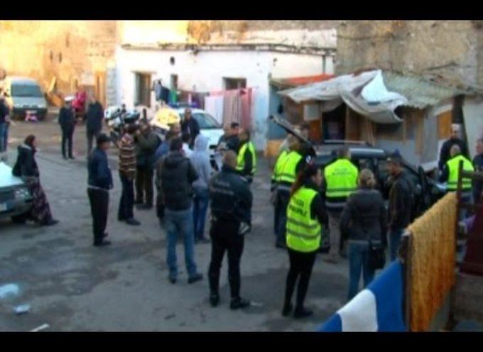 Polizia Municipale sul territorio a contrasto dell'accattonaggio e del  degrado