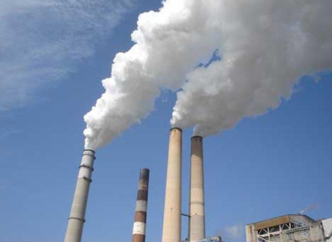 l parlamento europeo propone di rendere più rigorosi i limiti nazionali alle emissioni dei sei principali agenti inquinanti