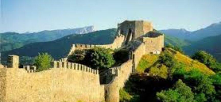 Varie inaugurazioni nella Valle del Serchio per far conoscere come si presentava secoli fa