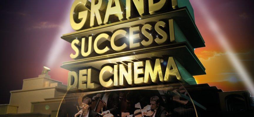 Grandi successi del cinema: un viaggio fra le colonne sonore del grande schermo, anche per raccogliere fondi per la Casa di Matteo