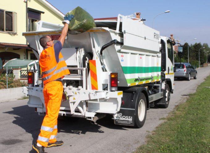 Non verrà effettuata mercoledì 15 agosto, nel comune di Barga, la raccolta dei rifiuti