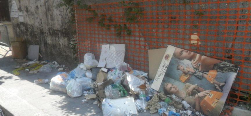 'CAPANNORI PULITA': DIVENTA STRUTTURALE IL SERVIZIO DI PULIZIA