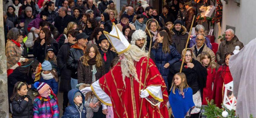 Proseguono le iniziative promosse nel territorio comunale di Borgo a Mozzano per il Natale 2015