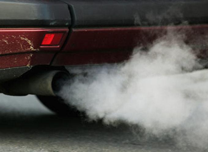 blocco delle vetture diesel Euro 0, 1 e 2 nel fine settimana