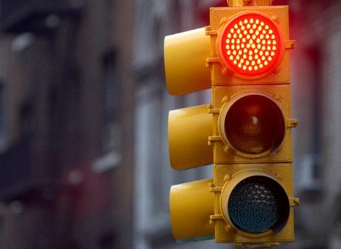 OGGI (MERCOLEDì) STOP  ALLA CIRCOLAZIONE DI VEICOLI INQUINANTI  E ALL'ACCENSIONE DI CAMINETTI