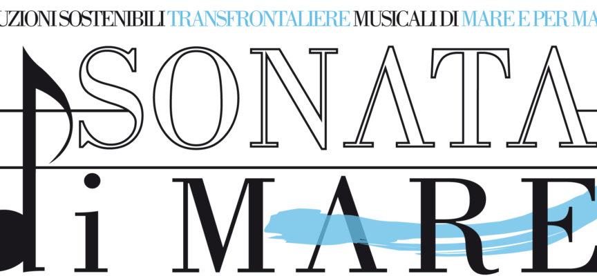 """""""SONATA DI MARE"""":"""