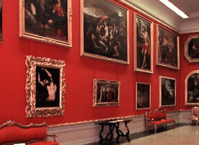 BENI CULTURALI: GLI ORARI INVERNALI DEGLI SPAZI MUSEALI  DELLA PROVINCIA DI LUCCA