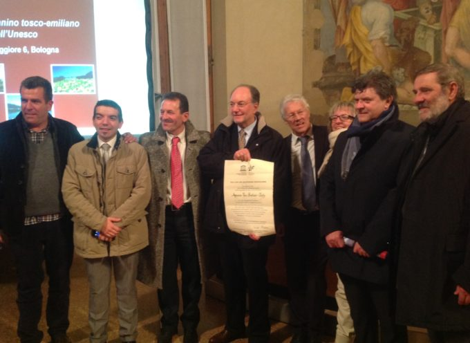 L'Appennino Tosco Emiliano è entrato nelle Rete delle riserve 'Uomo e Biosfera' MaB UNESCO