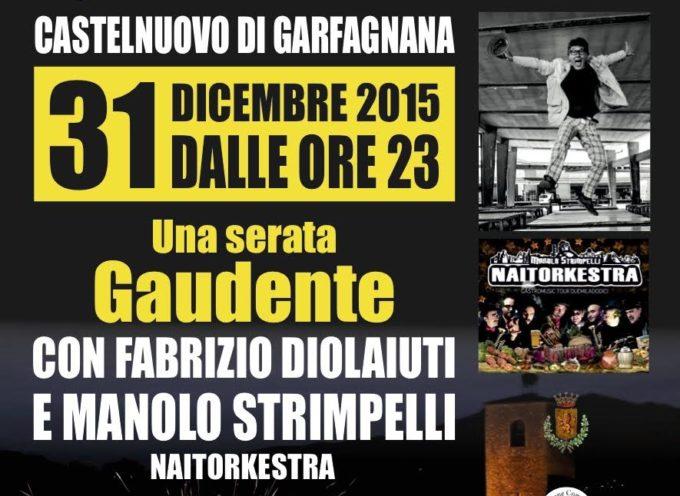 Capodanno con Noi a Castelnuovo