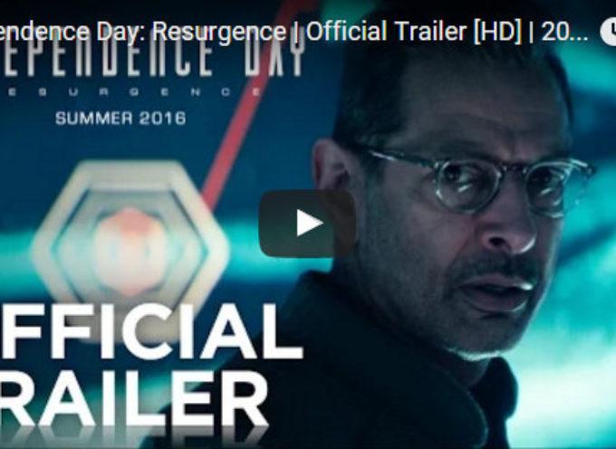 Resurgence, arriva il sequel di Independence Day: il trailer