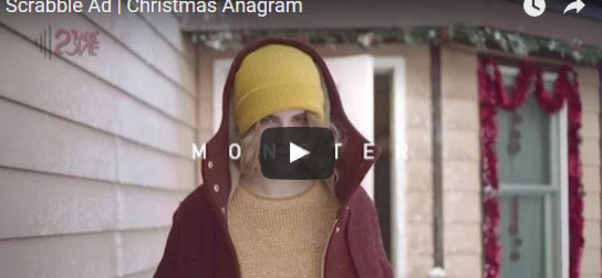 Lo spot natalizio della Mattel commuove il web